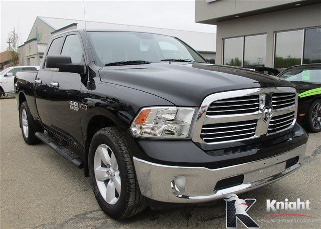 used 2015 ram 1500 slt quad cab eco diesel remote start. Black Bedroom Furniture Sets. Home Design Ideas